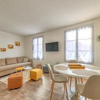 Large and elegant apartment near Disneyland Paris Serris Welkeys, hotel in Serris