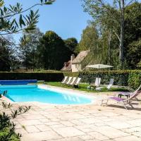 LovelyStay - Maison Jardin Gaillard