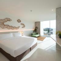 VELA Dhi Udon Thani, hotel in Udon Thani
