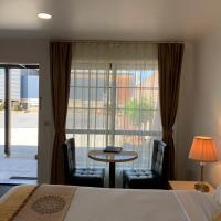 Swaggers Motor Inn, hotel em Yass
