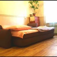 Уютная квартира на Молдованке