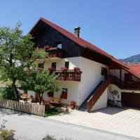 Apartments & Rooms Smučka