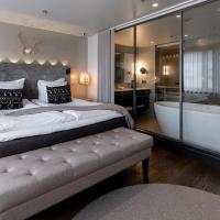 Lapland Hotels Bulevardi, отель в Хельсинки