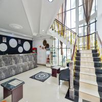 New Residence Mojopahit, hotel poblíž Letiště Polonia - MES, Medan