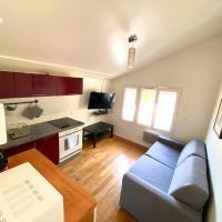 Appartement carnot, hotel en Alfortville