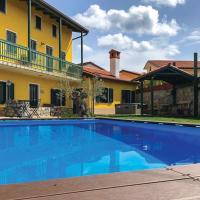 Villa Friuli - Karst, hótel í Komen
