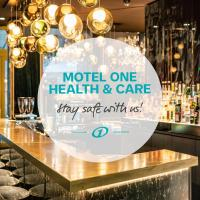 Motel One Berlin Ku'Damm