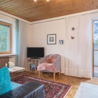 Försterhaus Wohnung Obergeschoss