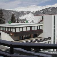 Bilocale residence LE VOLPI Marilleva 1400