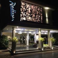 Radisson Goa Candolim, hotel in Candolim