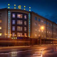 Смоленскотель, отель в Смоленске