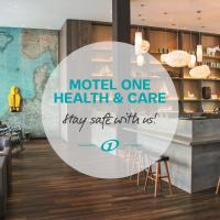 Motel One Bremen, hotel in Bremen