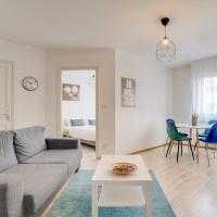 Appartements Mulhouse Coeur de Ville