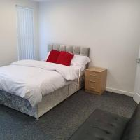 Deluxe En-suite room near London & HP World