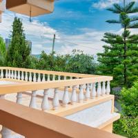 Leafy Park Villa