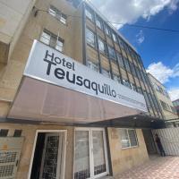 Hotel Teusaquillo