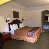 Porter Executive Inn & Suites, hotel in Porter