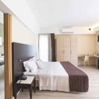Hotel Alla Corte SPA & Wellness Relax, hotel v destinaci Bassano del Grappa