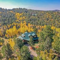 Honey Bear Ranch