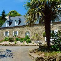La Braize Bretagne, hotel in Hénon