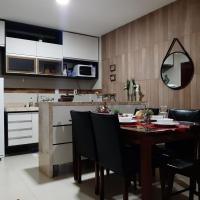 Apartamento em Bananeiras, hotel in Bananeiras