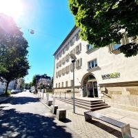 Ecoinn, hotel in Esslingen