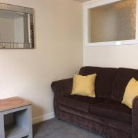 Cosy studio flat in Stornoway Town Centre