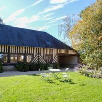 """Maison """"Le Pressoir"""" avec grand jardin et piscine chauffée"""
