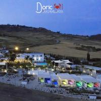 Doric Boutique Hotel, Hotel in Agrigent
