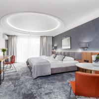 City Apartments - Młyńska 49 – hotel w Koszalinie