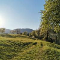 Apartma Lesjak - pobeg v naravo