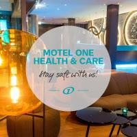 Motel One München-Olympia Gate