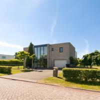 Luxe villa voor 8 personen met uitzicht over het Veerse Meer