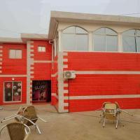 Complejo Ligia, hotel in Malabo