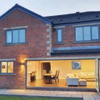 Luxury Yorkshire Home