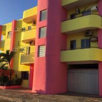 Hotel Mar das Gaivotas, hotel in Parnaíba