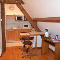 Studio au Domaine de la Petitière