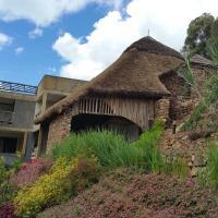 Bunyonyi Apple Farmstay, hotel in Kabale