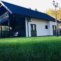 Domki całoroczne Kujanki, hotel in Kujanki
