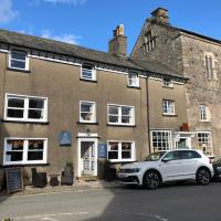 Cartmel Square Bed & Breakfast