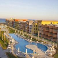 فندقporto south bechبورتوساوث بيتش,العين السخنة, hotel in Ain Sokhna