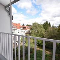 Schicke Wohnung in der Neustadt