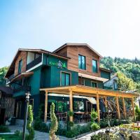 Abant Villa Otel