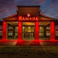 Ramada by Wyndham Tuscaloosa, hotel in Tuscaloosa