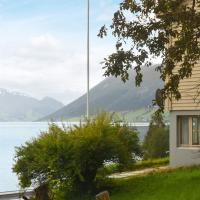 Holiday home skei i jølster VI、Vassendenのホテル