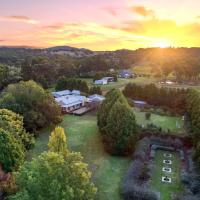 Aylmerton House and Cottage for 14 Southern Highlands 4pm Check Out Sundays, hotel em Mittagong