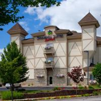 Springhill Suites by Marriott Frankenmuth, hotel in Frankenmuth