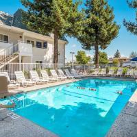 Motel 6-Rohnert Park, CA, hotel in Rohnert Park