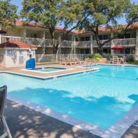 Motel 6-Addison, TX - Dallas