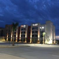 Best Western Plus Executive Residency Rigby's Water World Hotel